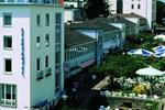 Отель Stadthotel Kassel