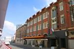 Отель TANA Hotel