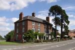 Отель The Old Orleton Inn