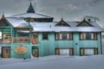 Отель Ushuaia Green House