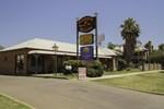Отель Comfort Inn Settlement