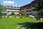 Отель Aktiv & Wellnesshotel Zentral
