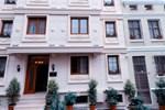 Отель Sultans Royal Hotel