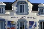 Мини-отель Les Glycines