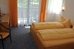 Отель Hotel Büel