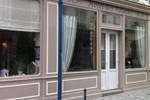 Отель Hotel Des Falaises