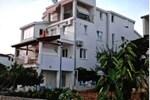 Апартаменты Apartments Tali