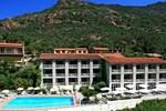 Отель Le Marina