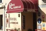 Отель Logis Hôtel du Terreau