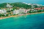 Justiniano Beach Hotel