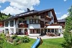 Отель Hotel Sursilva