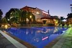 Отель Castello Rosso Hotel