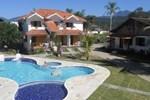 Гостевой дом Chalé Recanto da Praia