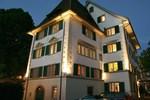 Отель Romantik Seehotel Sonne
