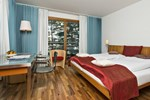 Отель Hotel Allegra