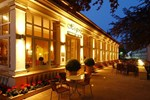 Отель Höger's Hotel & Restaurant