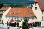 Отель Hotel Weiss