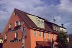 Отель Württembergischer Hof