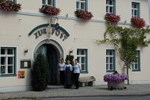 Отель Hotel Landgasthof Zur Post