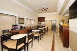 Отель Quality Inn Near Long Beach Airport