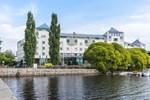 Отель Sokos Hotel Vaakuna Hämeenlinna