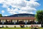 Отель Boundary Motel