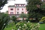Отель Park Hotel Rovio