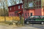 Гостевой дом Waldhaus am Lehnitzsee