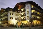 Отель Hotel Dolomiti