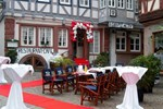 Hotel Schwanen in der City