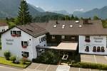 Гостевой дом Hotel Alpengasthof Ohlstadt