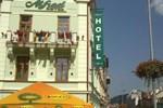 Отель Hotel Alfred