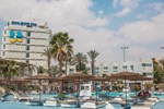Отель U Coral Beach Club Eilat – Ultra All inclusive