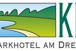Отель KIWI Naturparkhotel am Dreier See