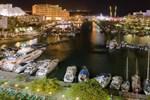 Отель Crowne Plaza Hotel Eilat