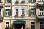 Отель Hotel Melodie