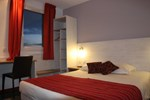 Отель Best Hotel St Lô