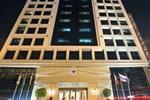 Отель Moscow Hotel
