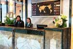 Отель Comfort Inn Emirates Hotel