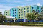 Отель Holiday Inn Express Hotel & Suites Fort Lauderdale Airport/Cruise Port