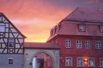 Отель Rotes Ross Marktbergel