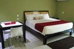 Апартаменты Santa Maria Hotel y Suites