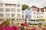 Отель Hotel Villa Ingeborg