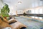 Отель Orbaden Konferens & Spa