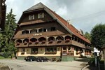 Отель Landgasthof Löwen