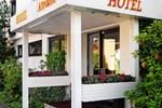 Отель CityClass Hotel Atrium Budget