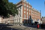 Отель London Marriott Hotel Grosvenor Square