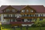 Отель Kur- und Wellnesshotel Waldruh