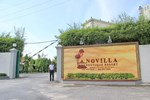 Отель Novilla Boutique Resort