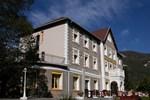 Отель Hôtel Lac Et Forêt